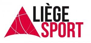 Logo liege sport color