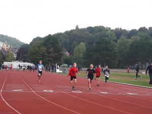 Meeting clôture 091016 Romain 60m