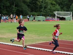 Claire 1000m