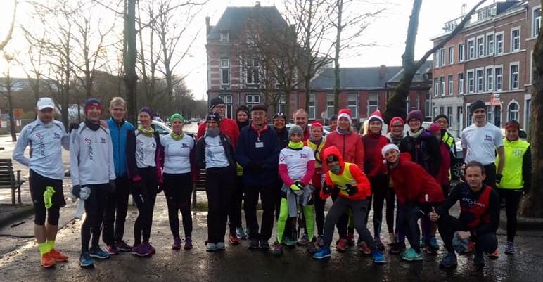 road runners rené dufour lege en courant