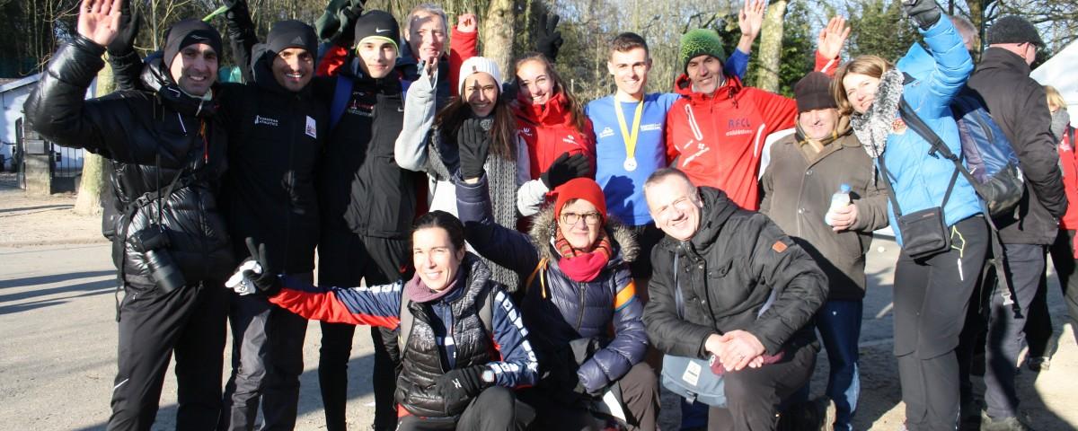 national cross 2018 team hassan +soufiane