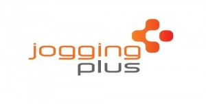 logo Jogging Plus